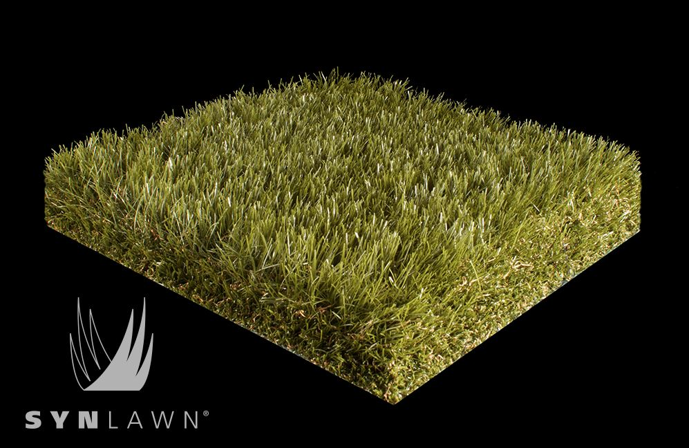 SYNLawn Roofdeck Platinum