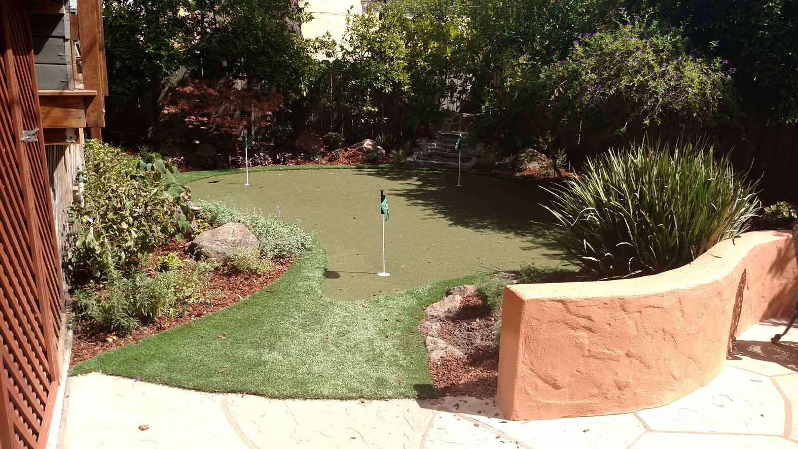 Millbrae SYNLawn