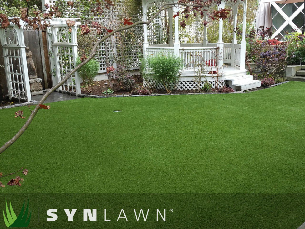 SYNLawn Commercial Photo 18