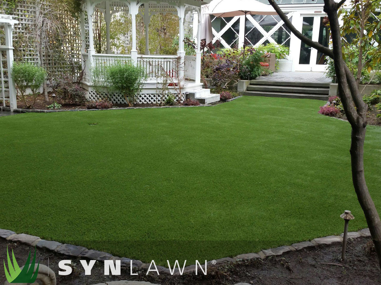 SYNLawn Commercial Photo 19