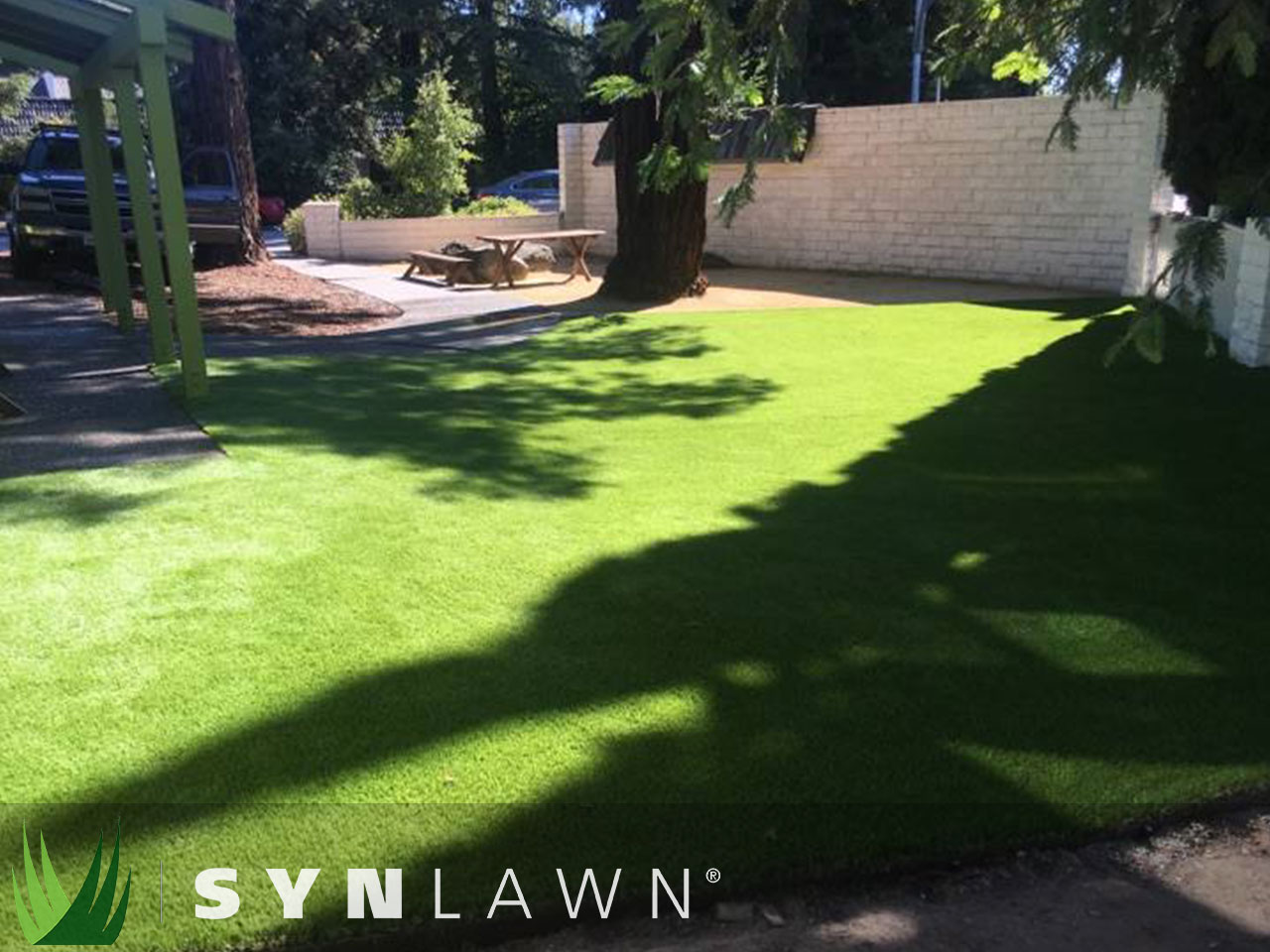 SYNLawn Commercial Photo 20