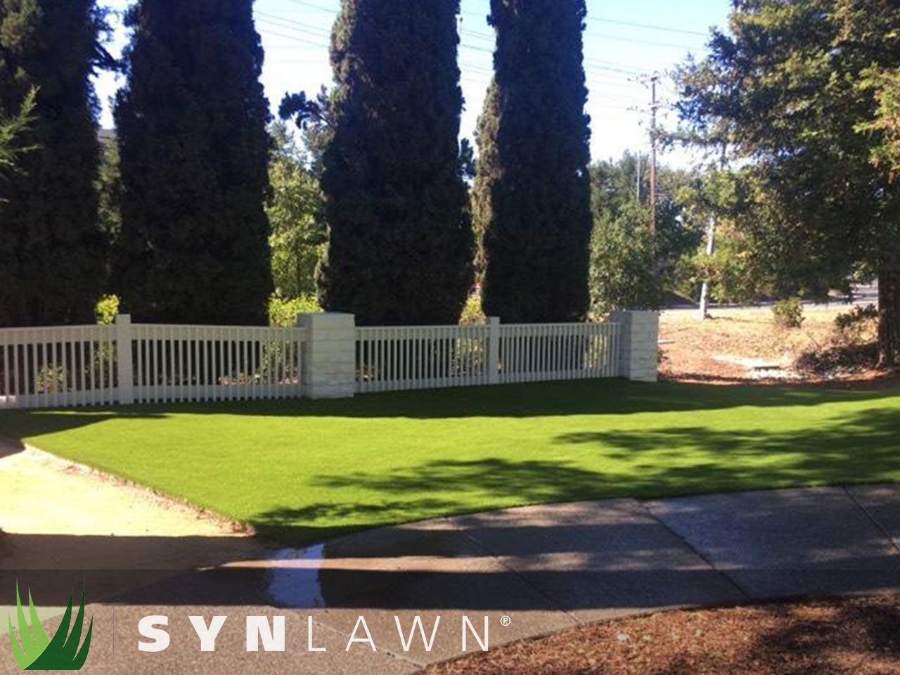 SYNLawn Commercial Photo 21