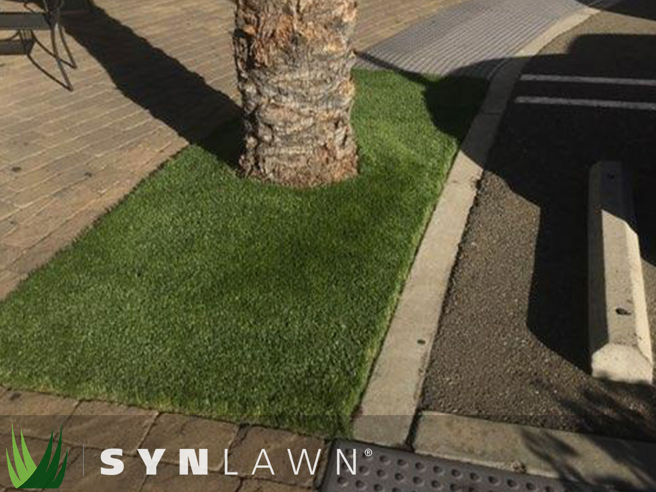 SYNLawn Commercial Photo 22