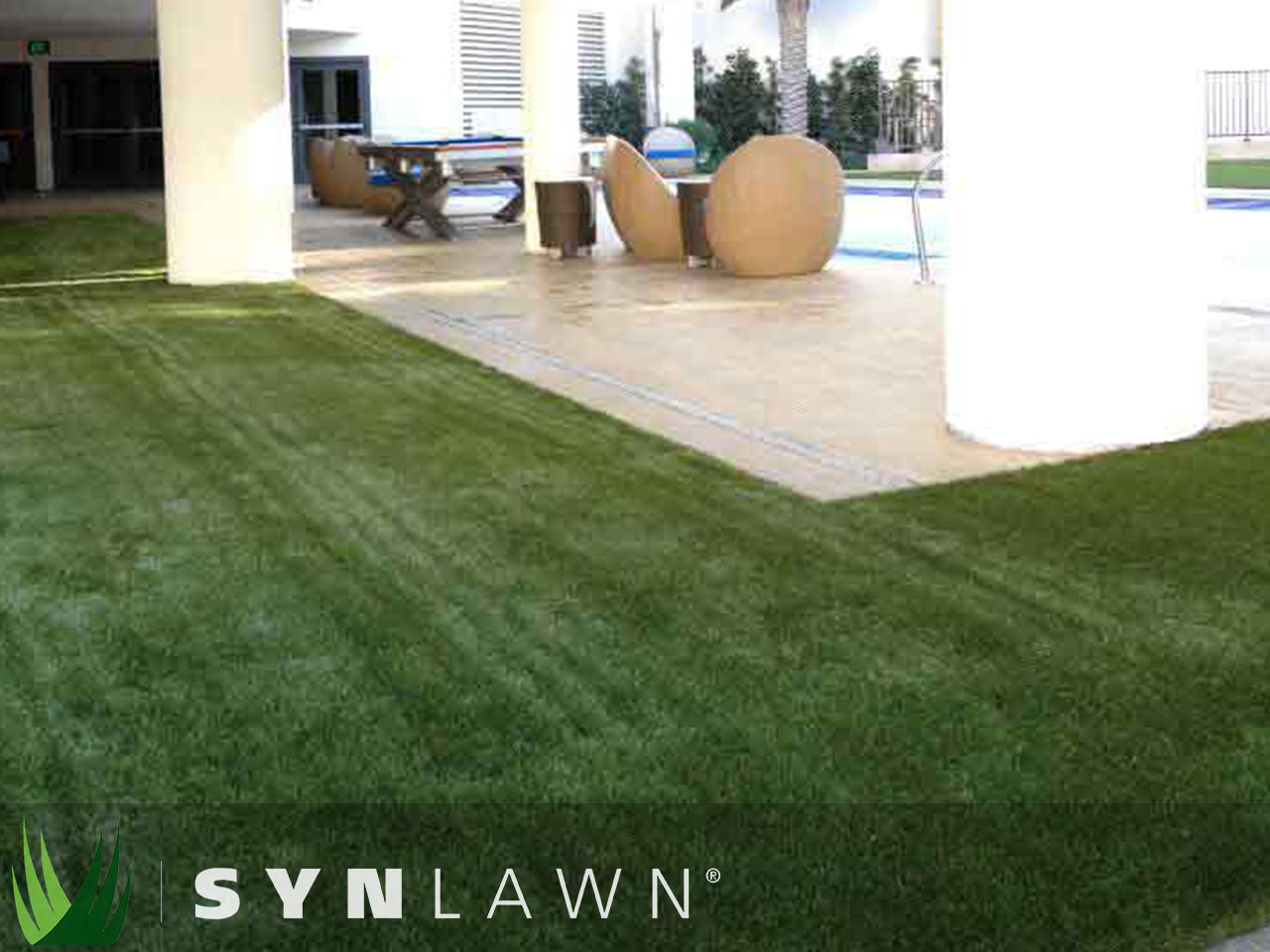 SYNLawn Commercial Photo 24