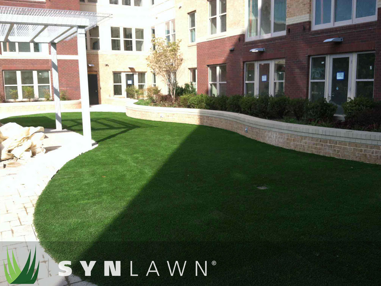 SYNLawn Commercial Photo 28