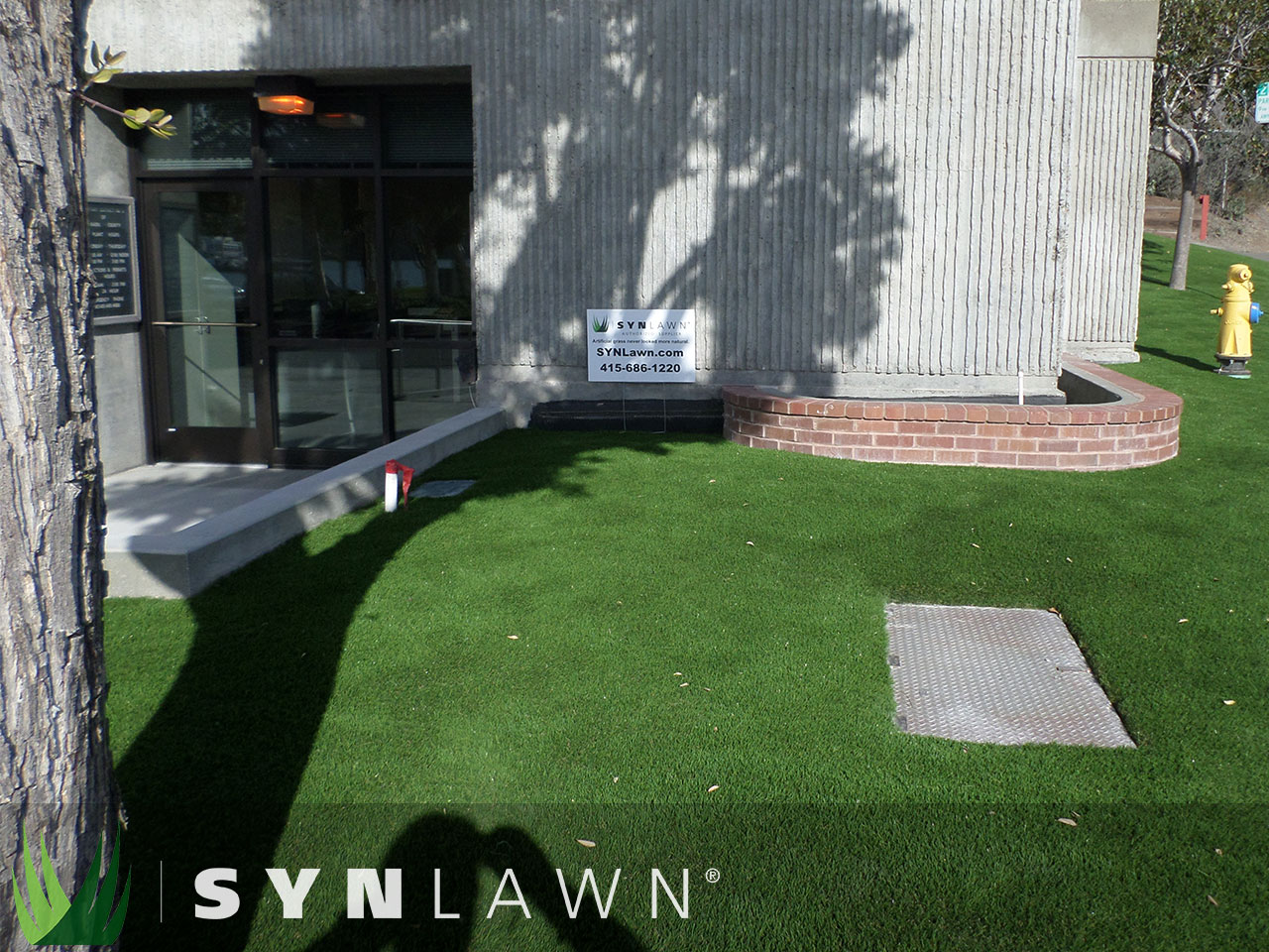 SYNLawn Commercial Photo 30