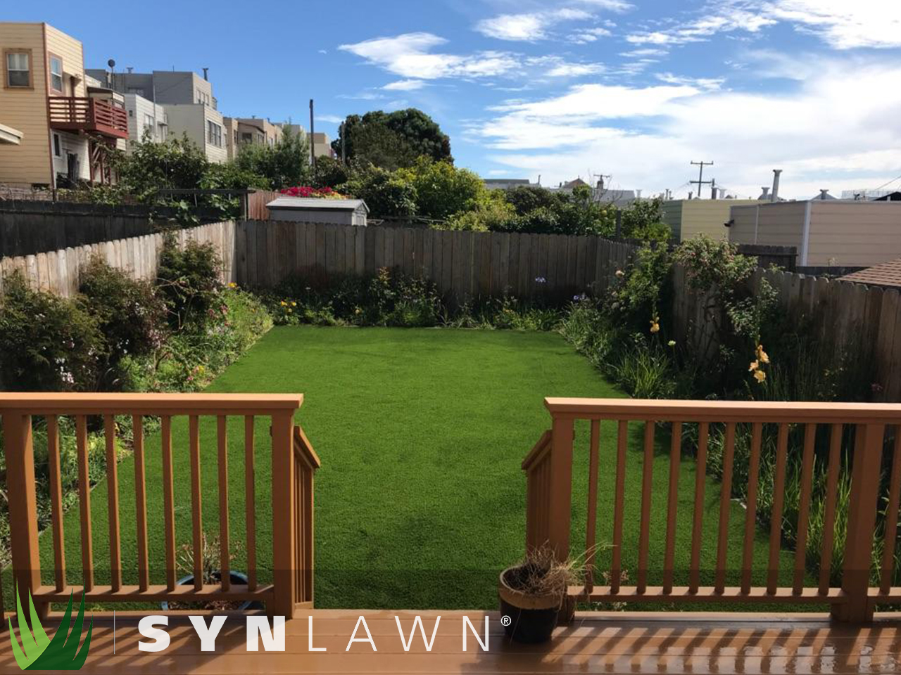 SYNLawn Landscape Photo 2