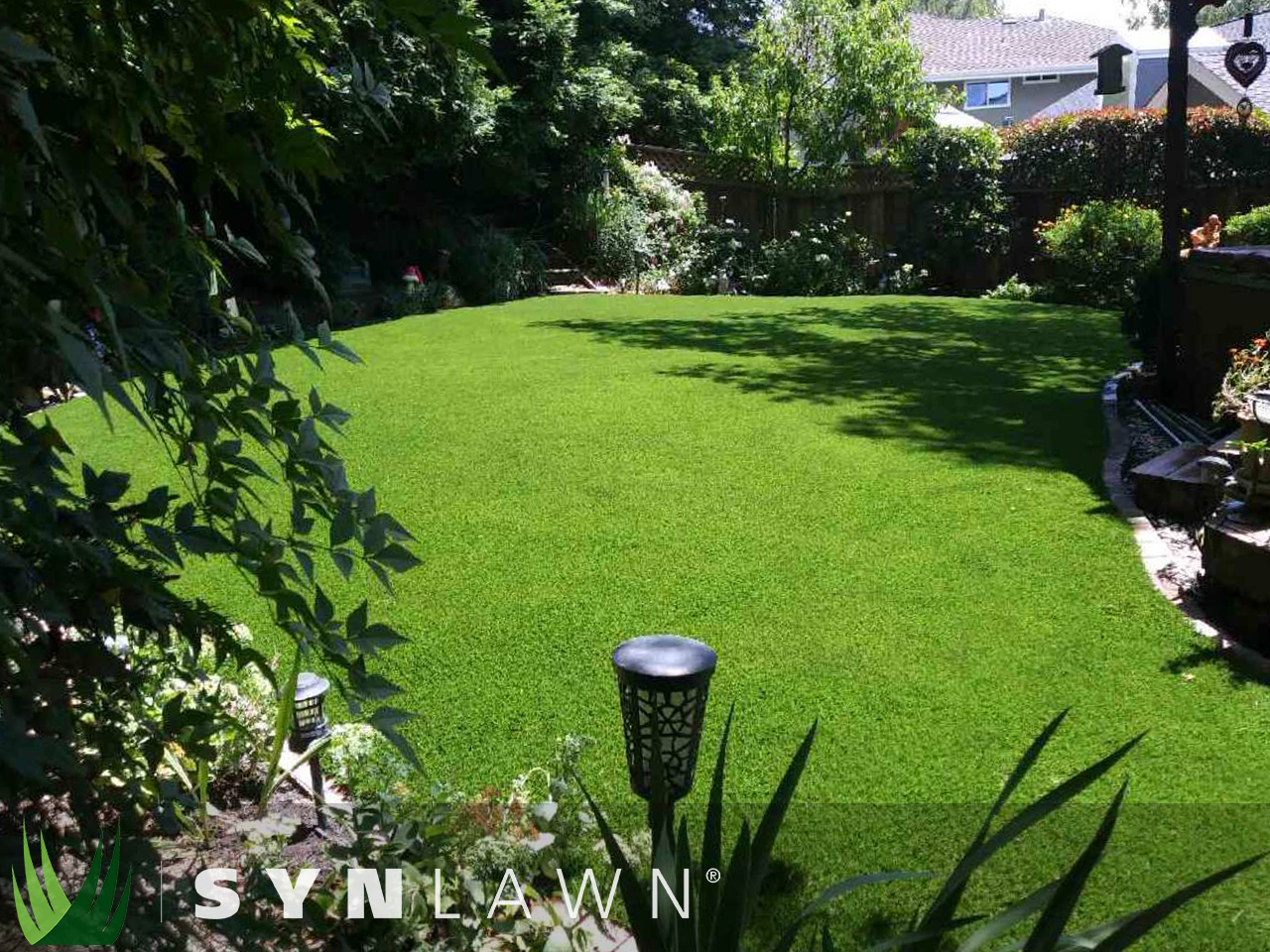 SYNLawn Landscape Photo 4