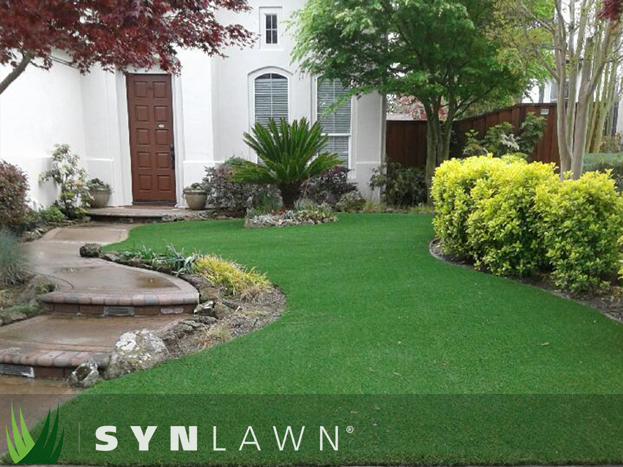 SYNLawn Landscape Photo 6