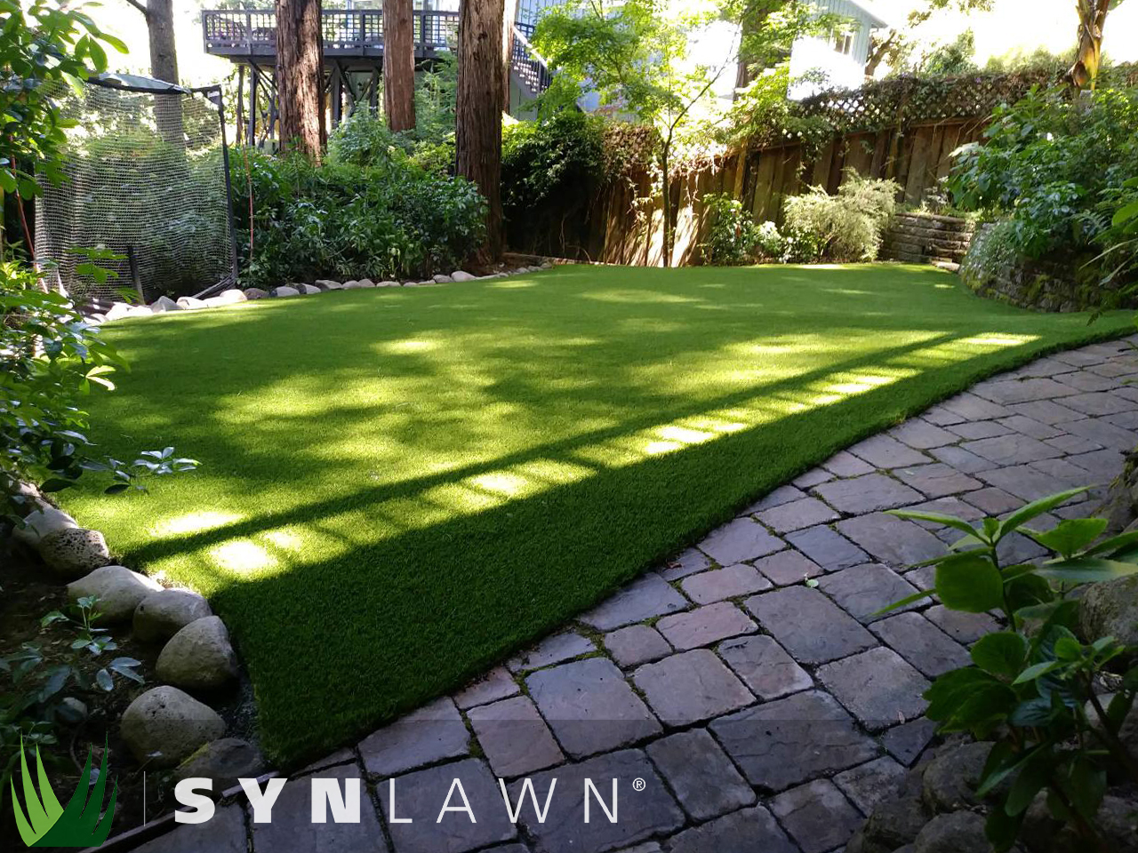 SYNLawn Landscape Photo 7