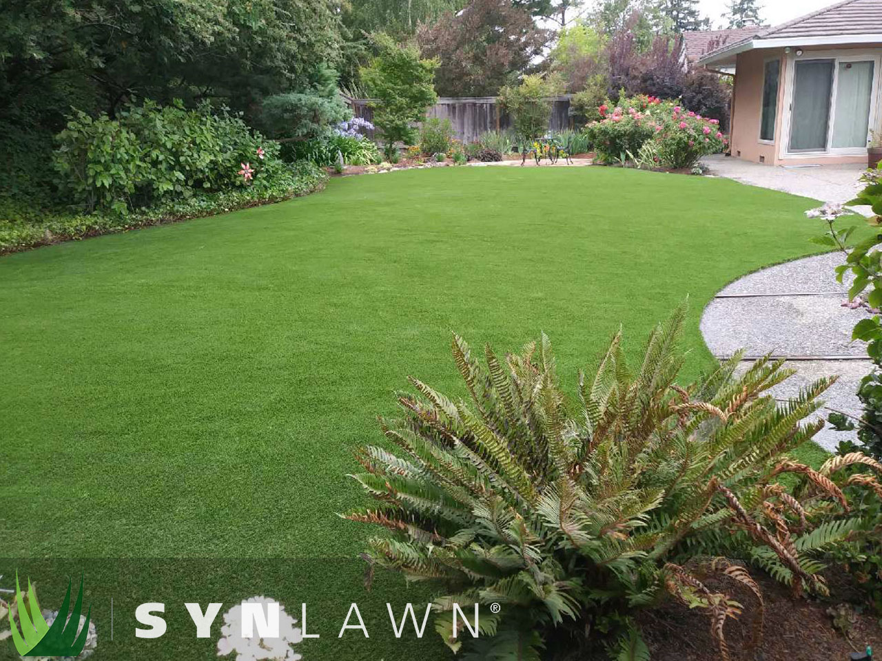 SYNLawn Landscape Photo 8