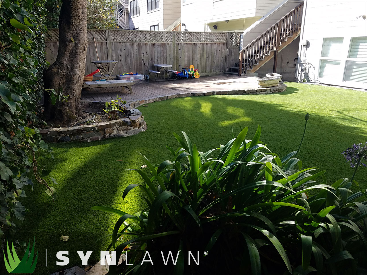 SYNLawn Landscape Photo 10