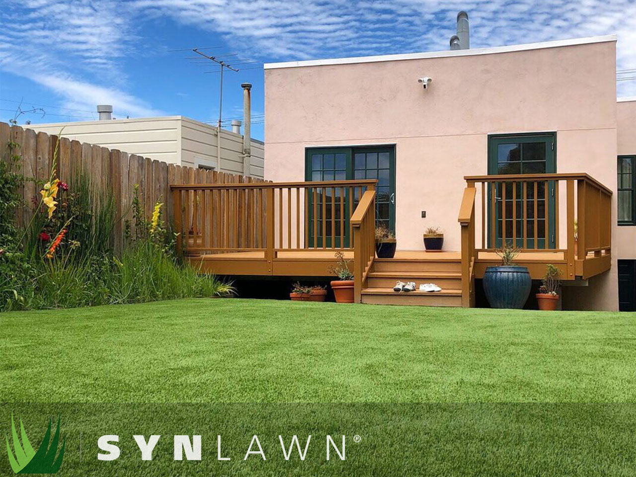 SYNLawn Landscape Photo 16
