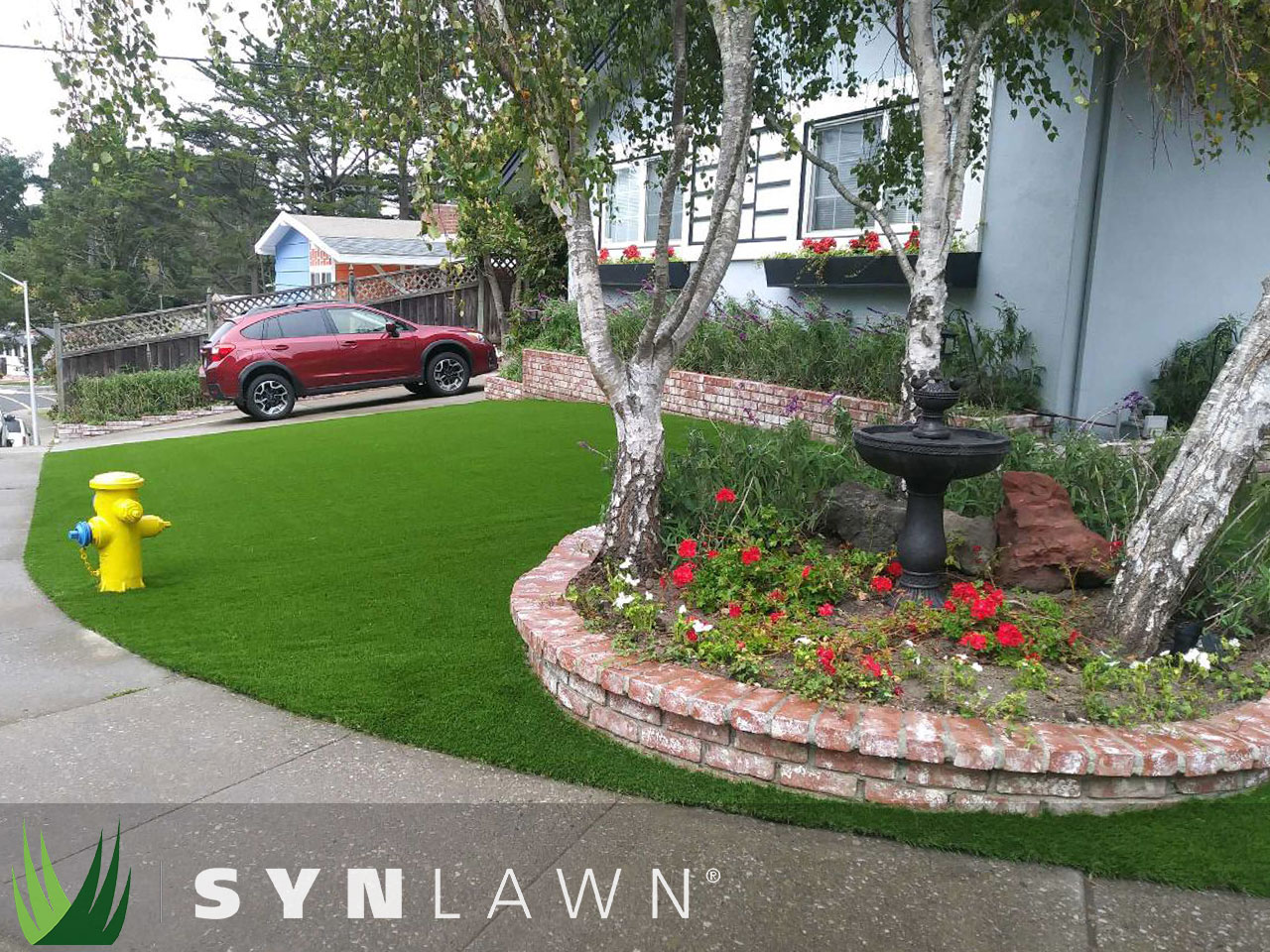 SYNLawn Landscape Photo 18