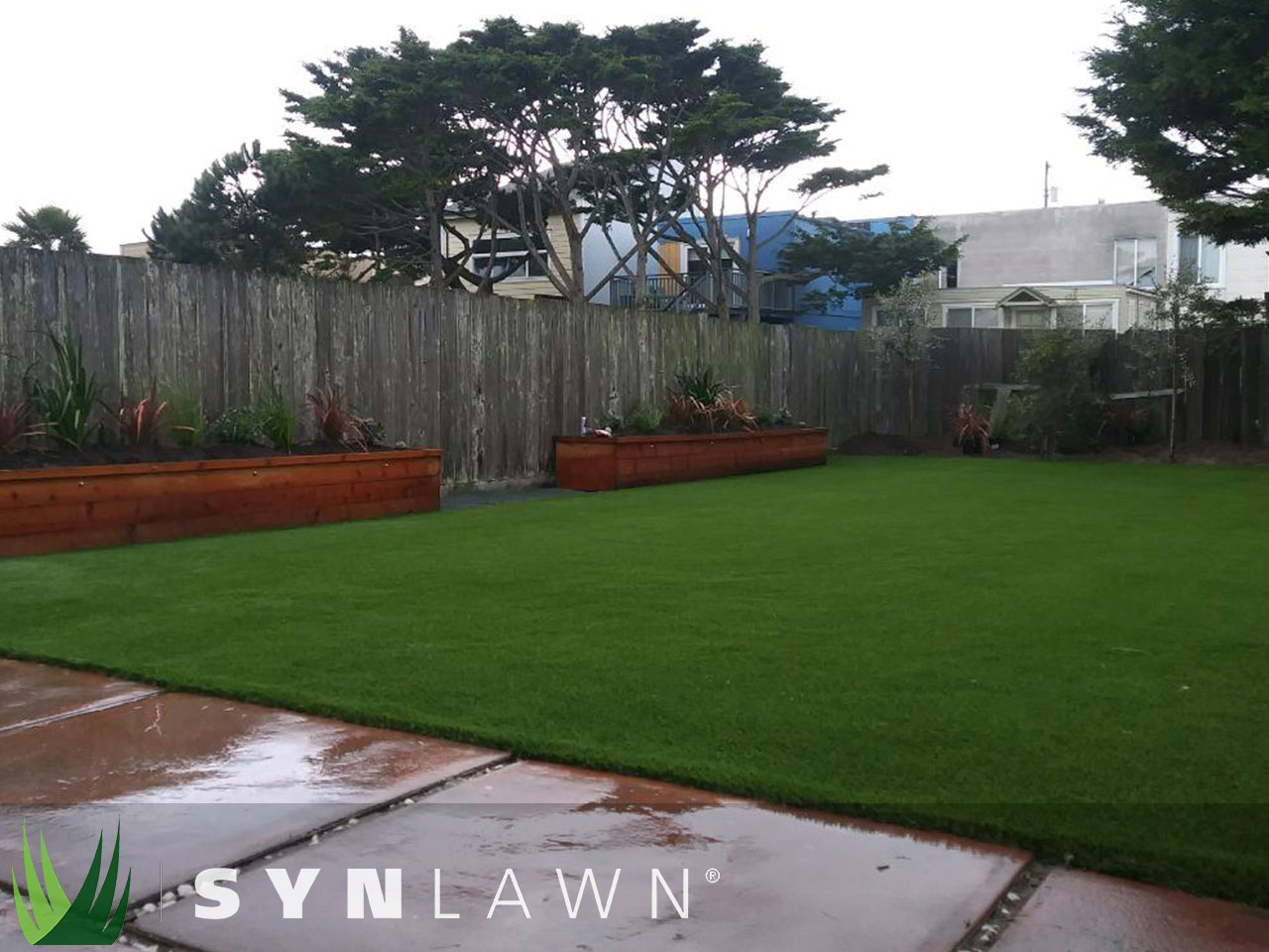 SYNLawn Landscape Photo 19