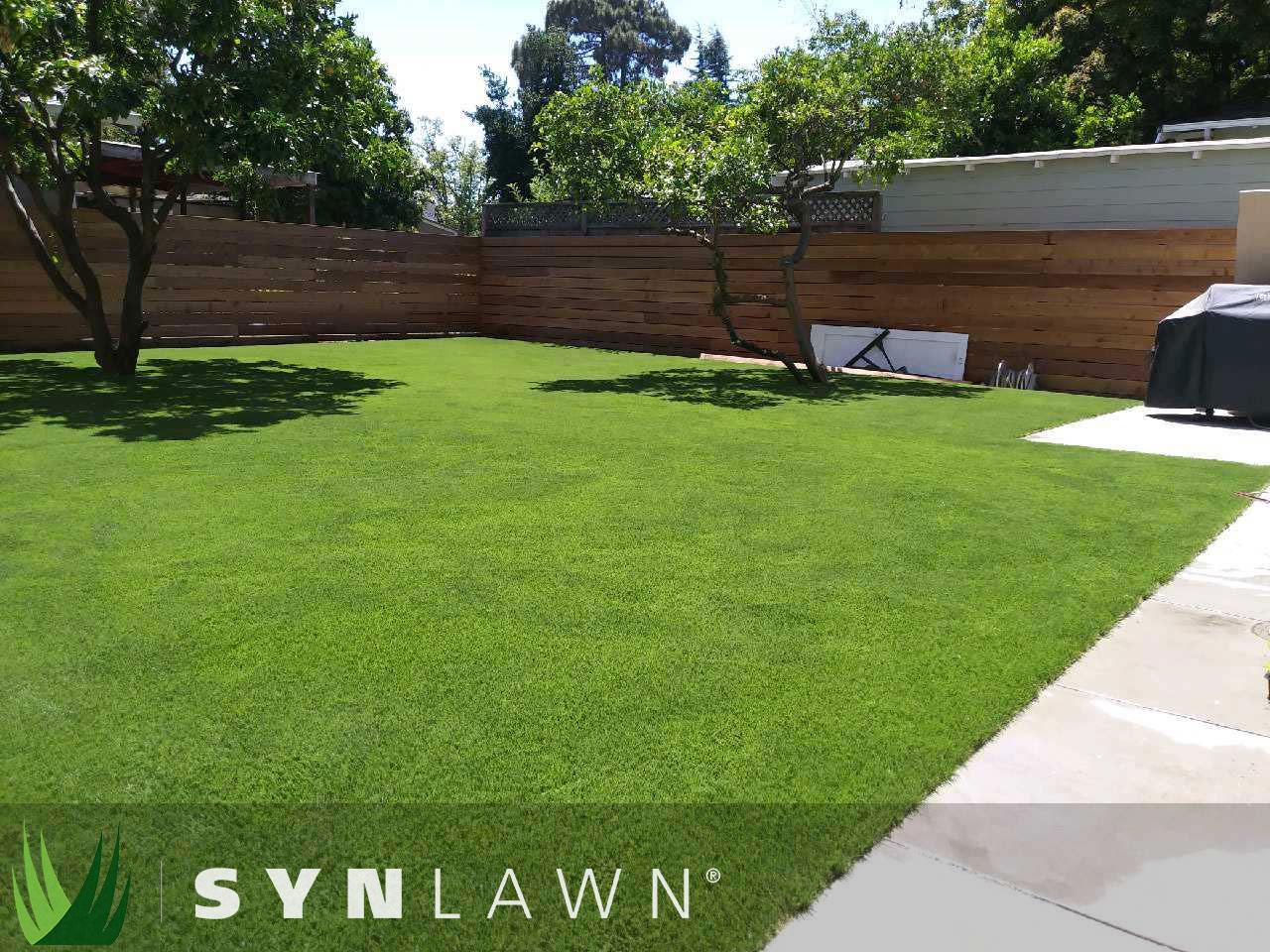 SYNLawn Landscape Photo 20