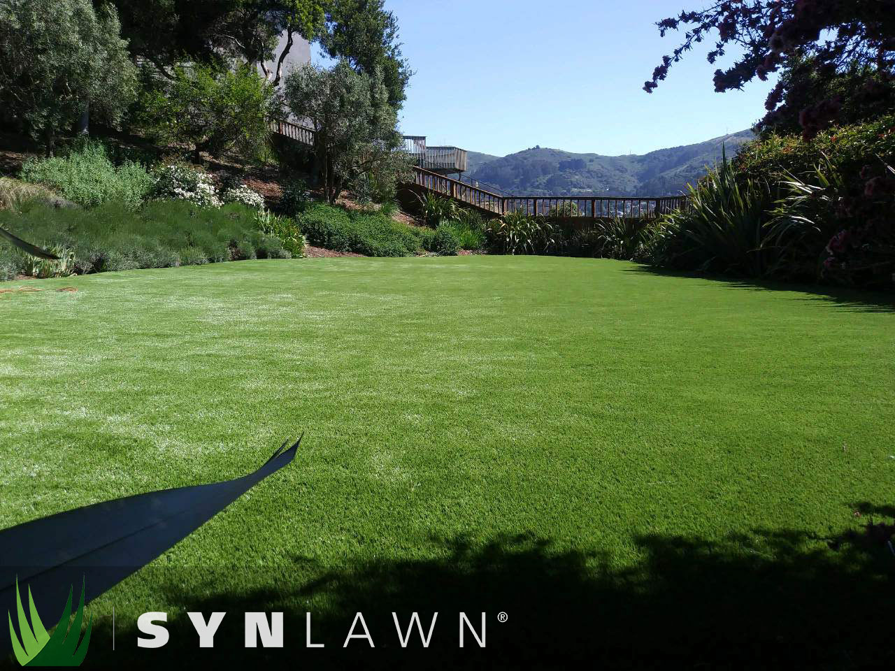 SYNLawn Landscape Photo 23