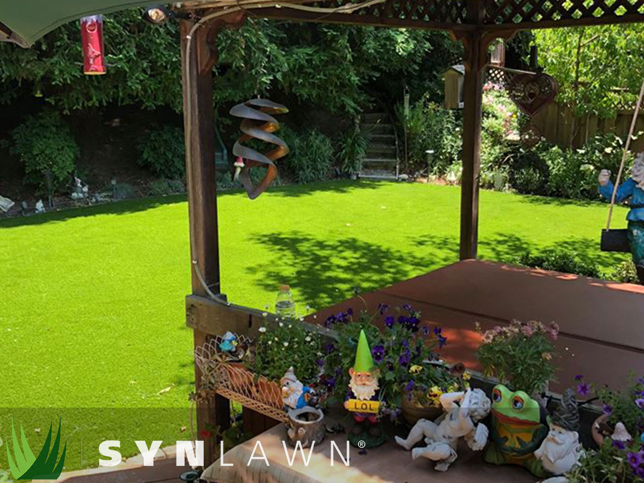 SYNLawn Landscape Photo 25