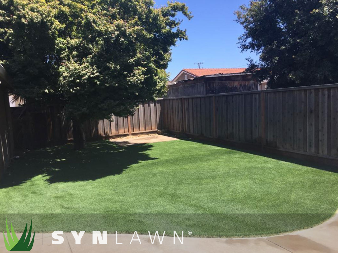 SYNLawn Landscape Photo 26