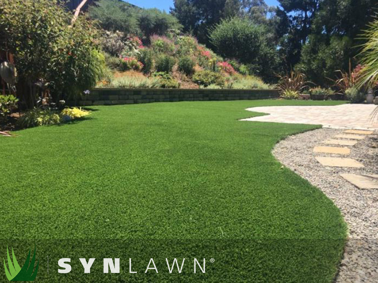 SYNLawn Landscape Photo 27