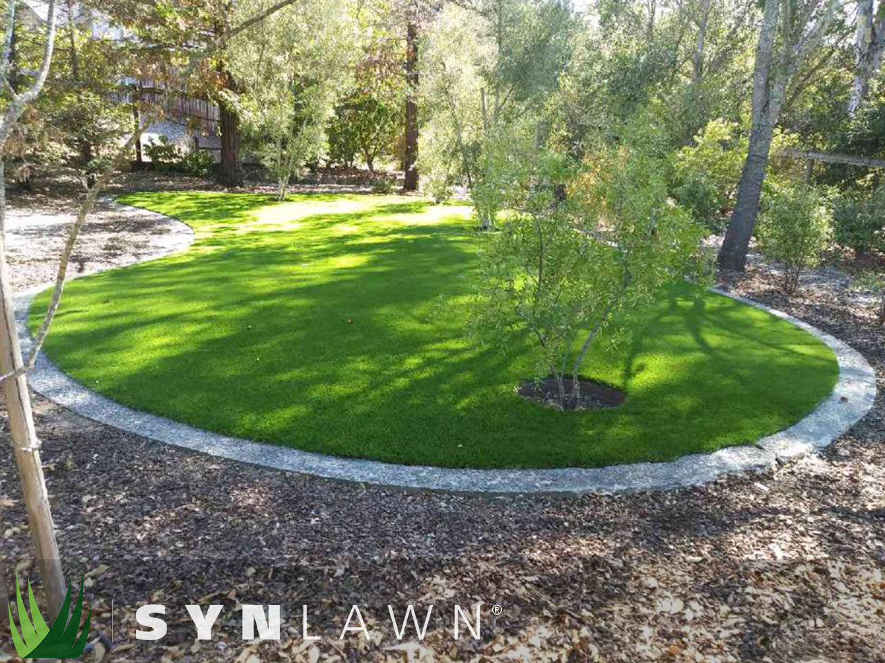 SYNLawn Landscape Photo 28