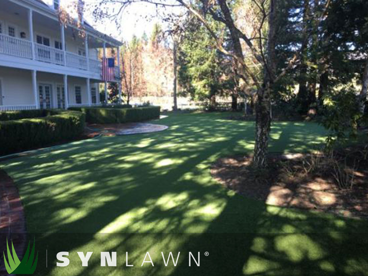 SYNLawn Landscape Photo 29