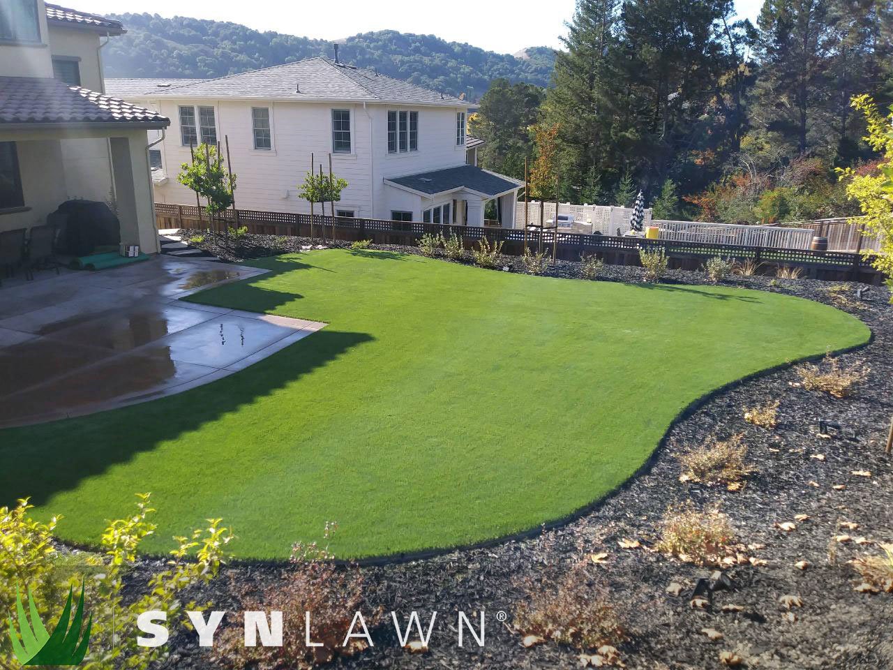SYNLawn Landscape Photo 30