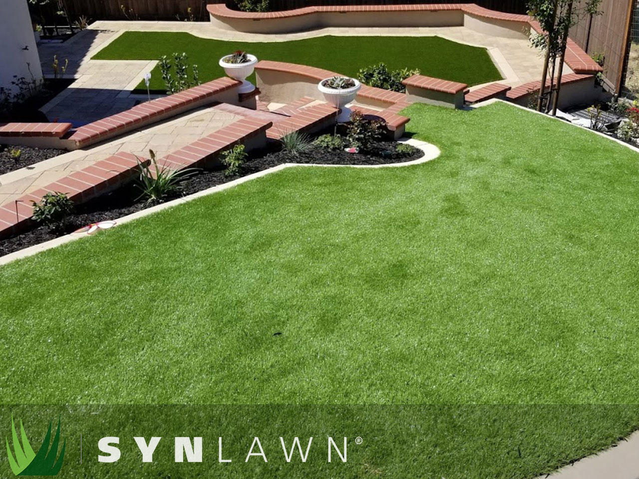 SYNLawn Landscape Photo 32