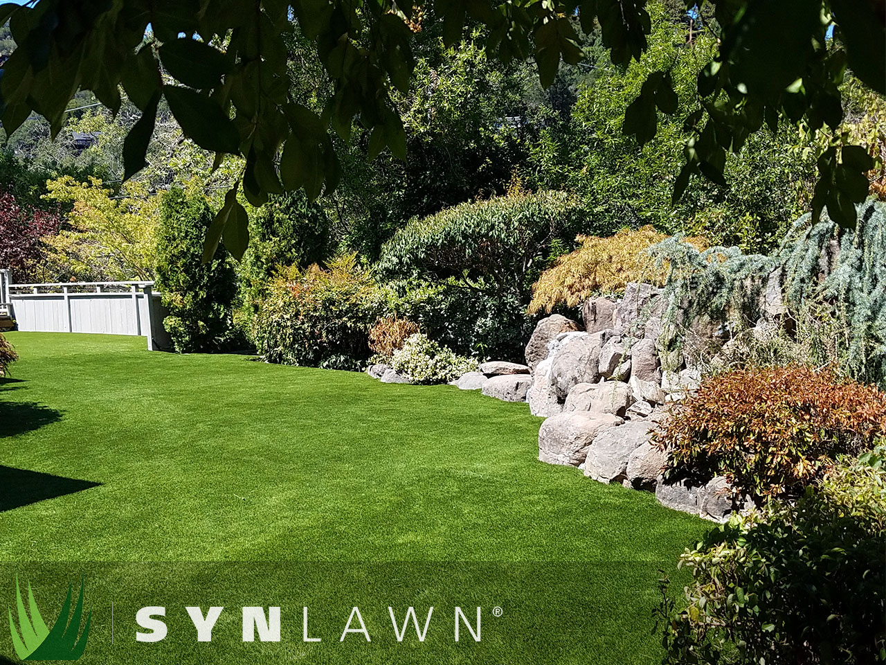 SYNLawn Landscape Photo 34