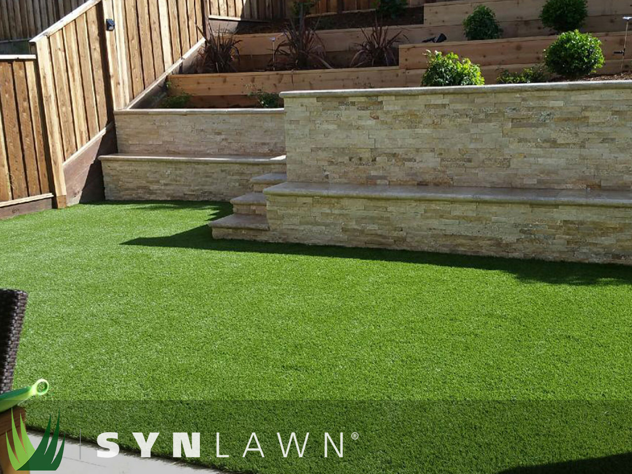 SYNLawn Landscape Photo 36