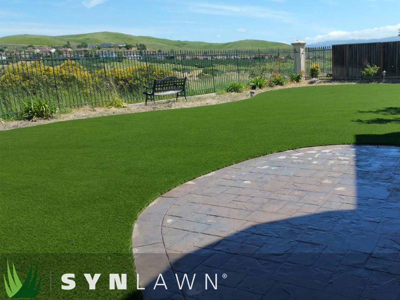 SYNLawn Landscape Photo 37
