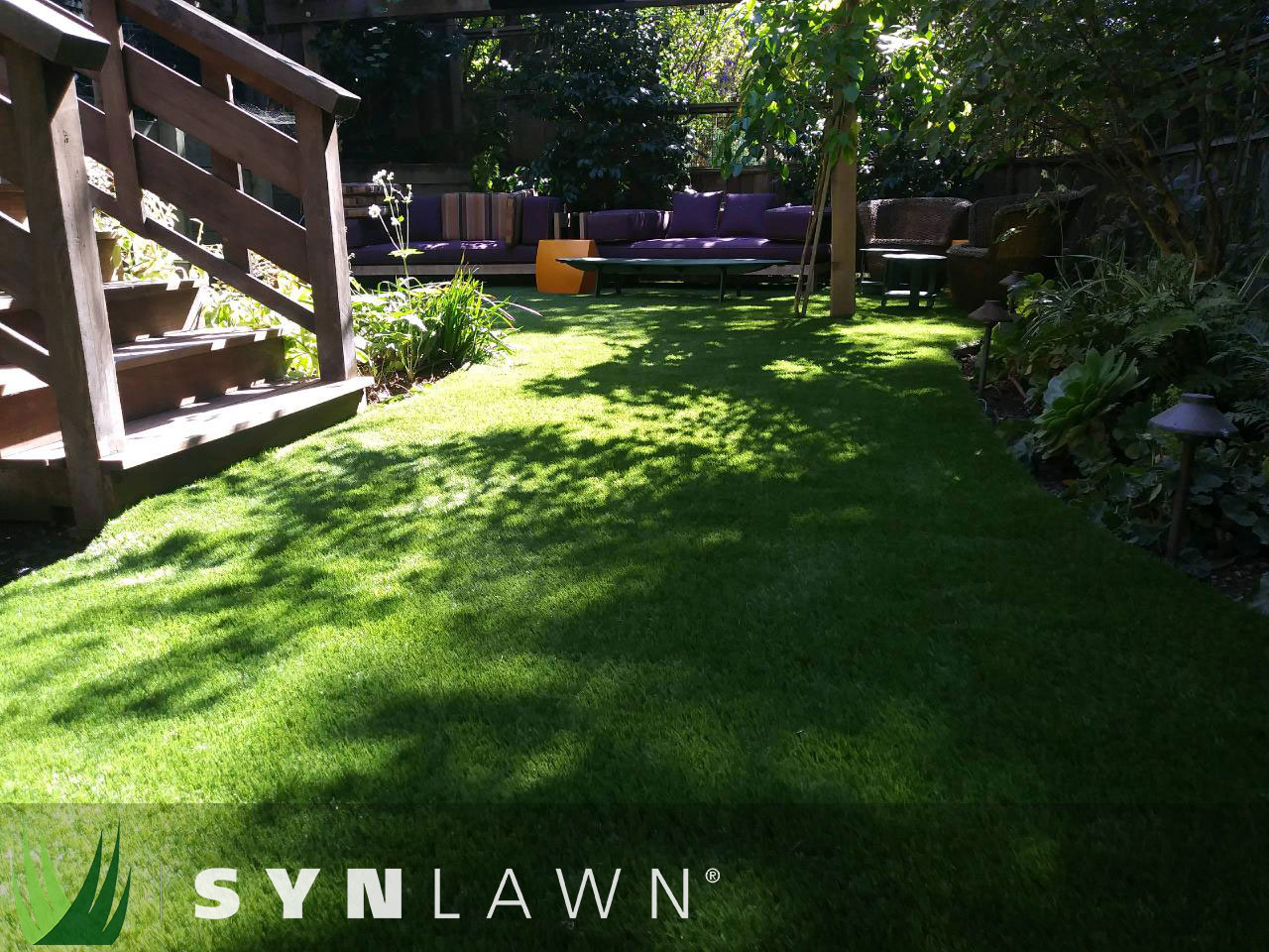 SYNLawn Landscape Photo 38
