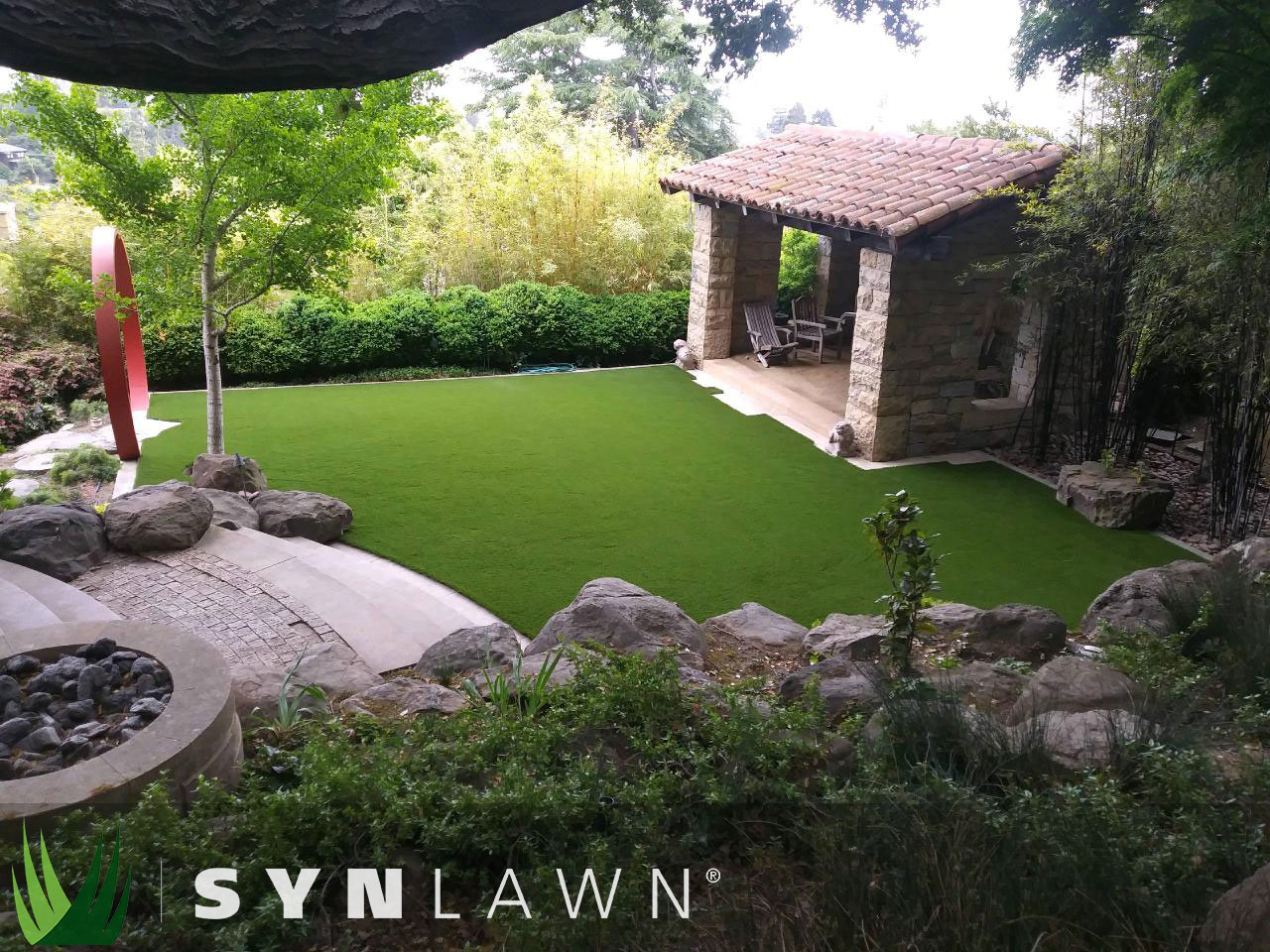 SYNLawn Landscape Photo 39