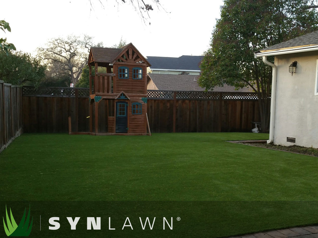 SYNLawn Playground Photo 8