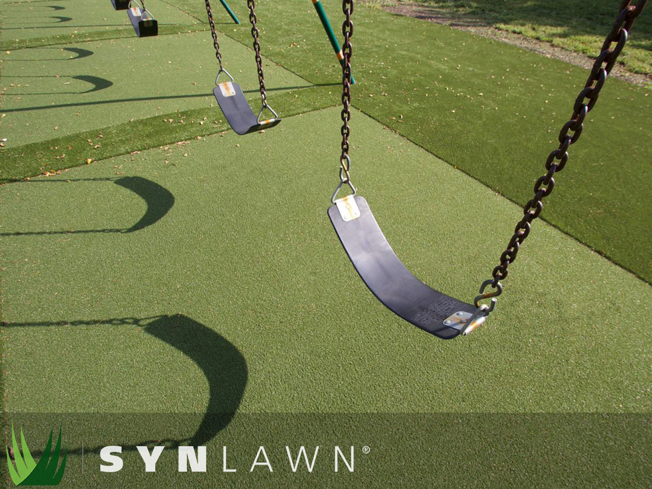 SYNLawn Playground Photo 19