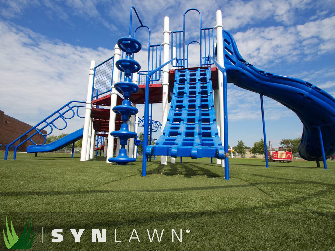 SYNLawn Playground Photo 21