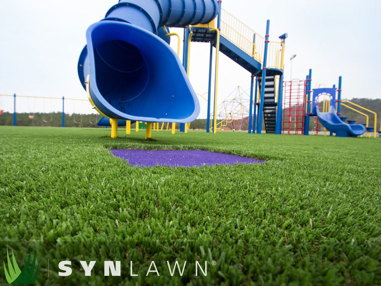 SYNLawn Playground Photo 23