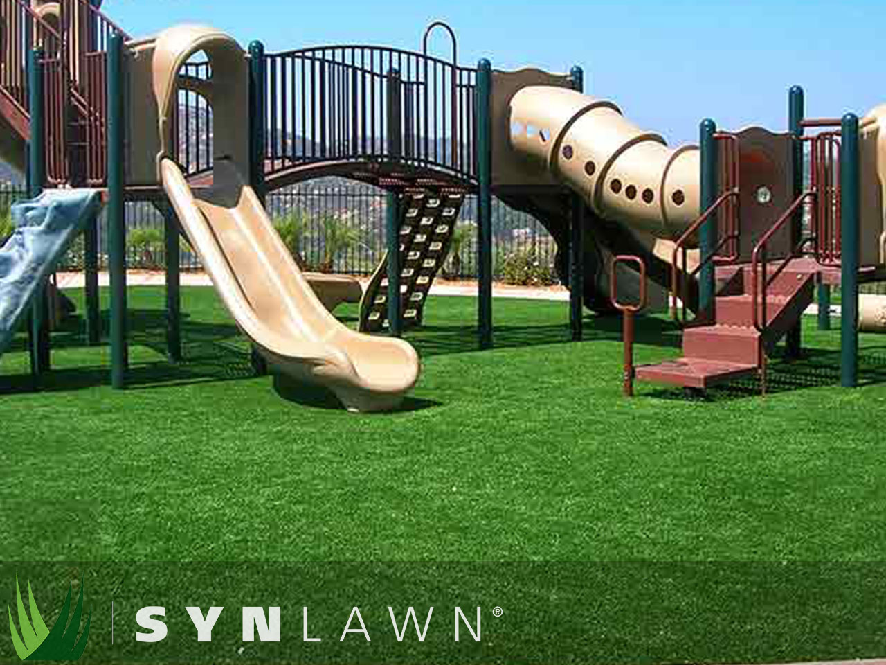 SYNLawn Playground Photo 26