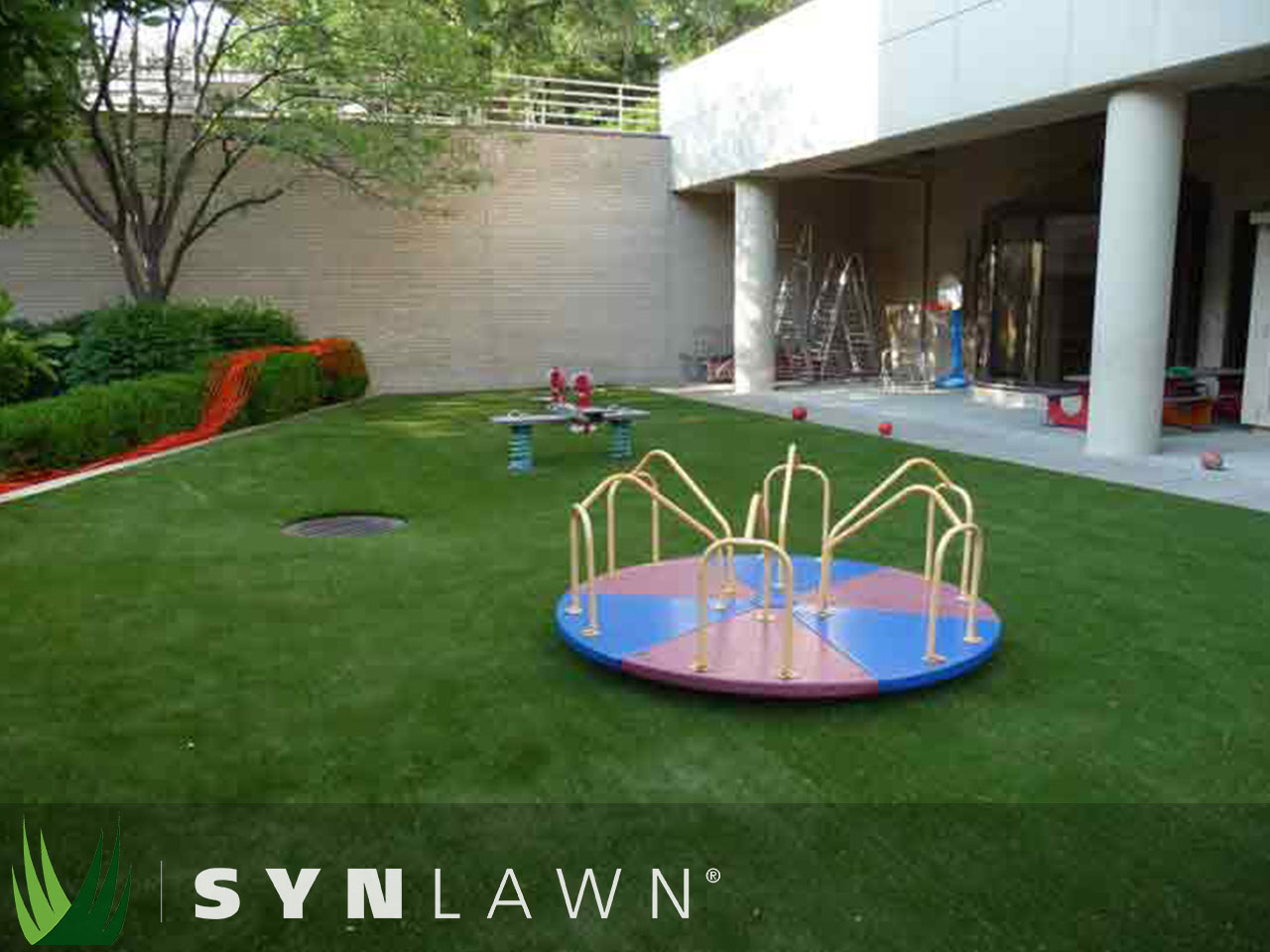 SYNLawn Playground Photo 29