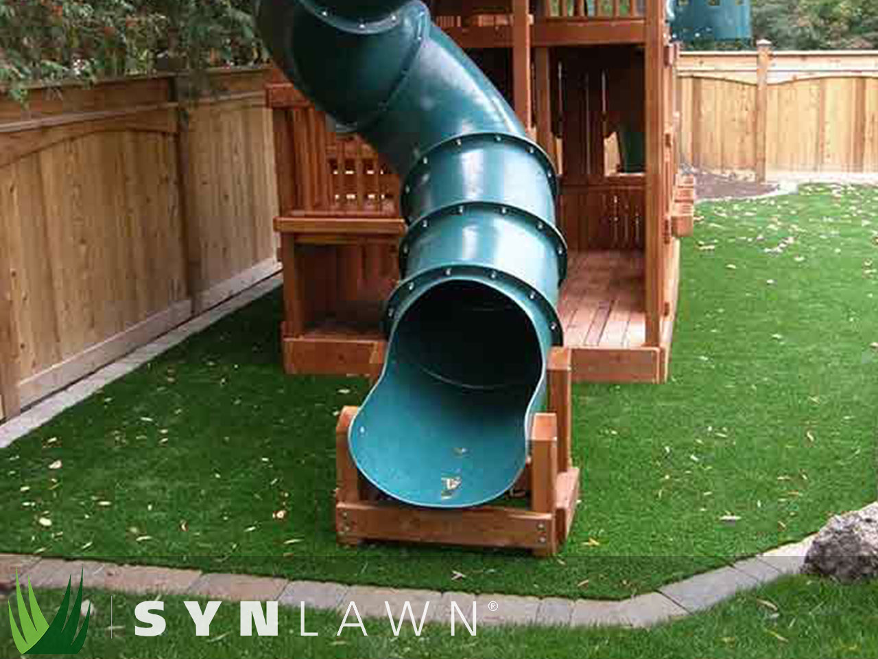 SYNLawn Playground Photo 30