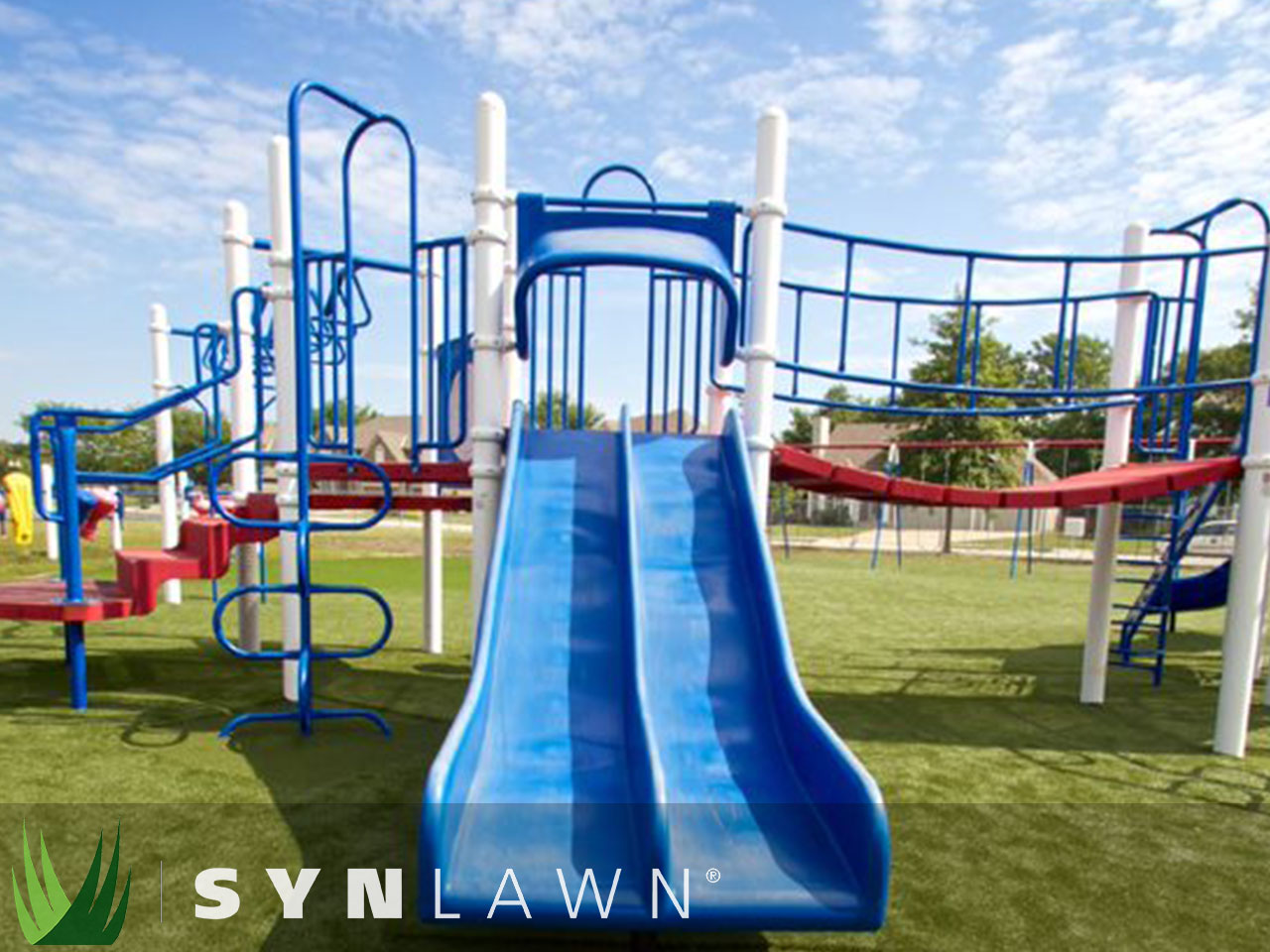 SYNLawn Playground Photo 32