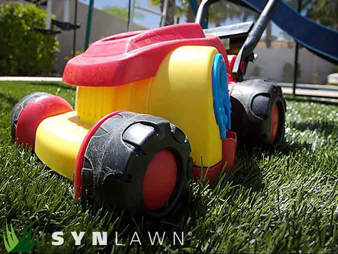 SYNLawn Playground Photo 33