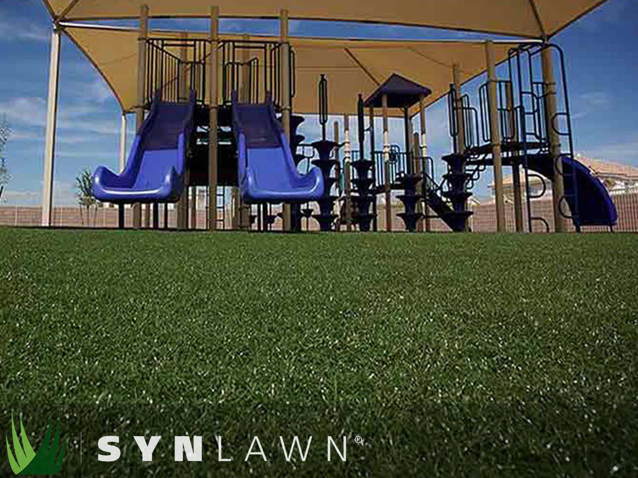 SYNLawn Playground Photo 34