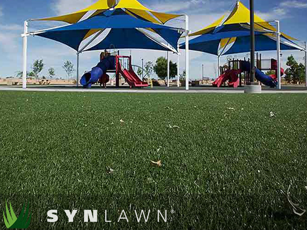SYNLawn Playground Photo 35