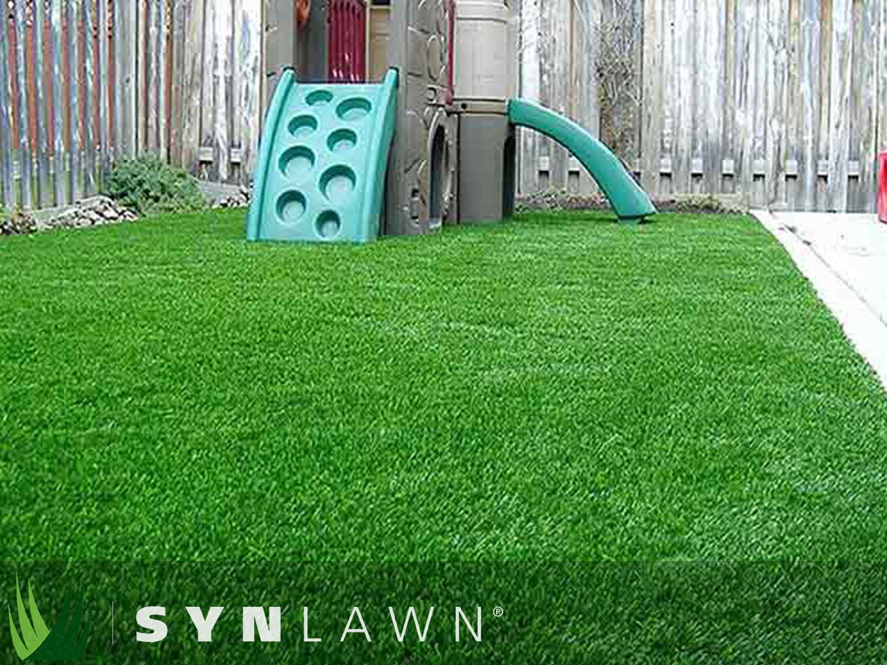 SYNLawn Playground Photo 36