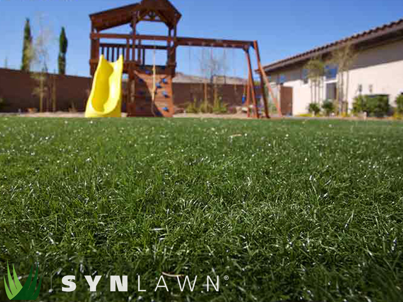 SYNLawn Playground Photo 38