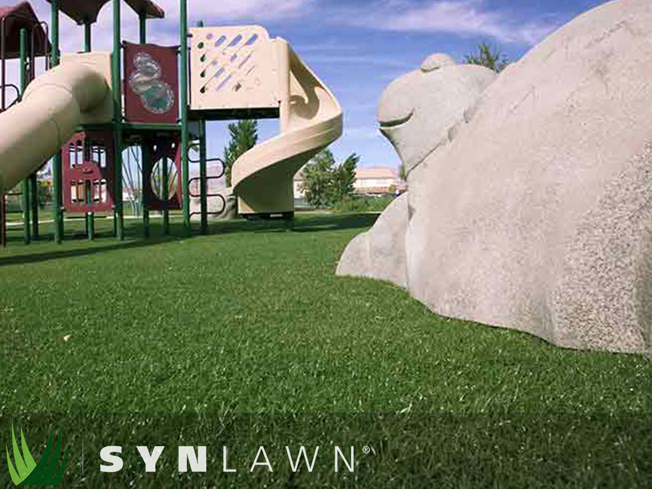 SYNLawn Playground Photo 39